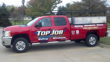 David Sorrells - Top Job Siding & Windows