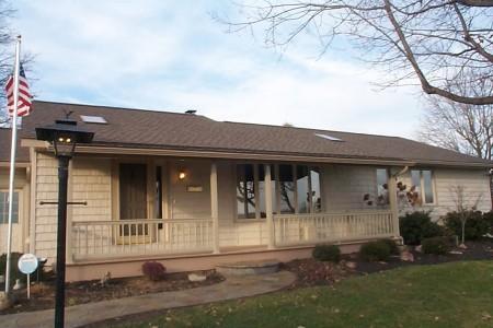 Top Job Siding & Windows - Roofing